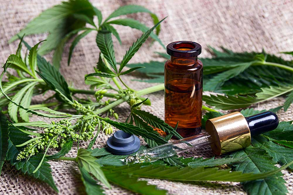 Isolate vs. Full-Spectrum CBD Oil: What to Know
